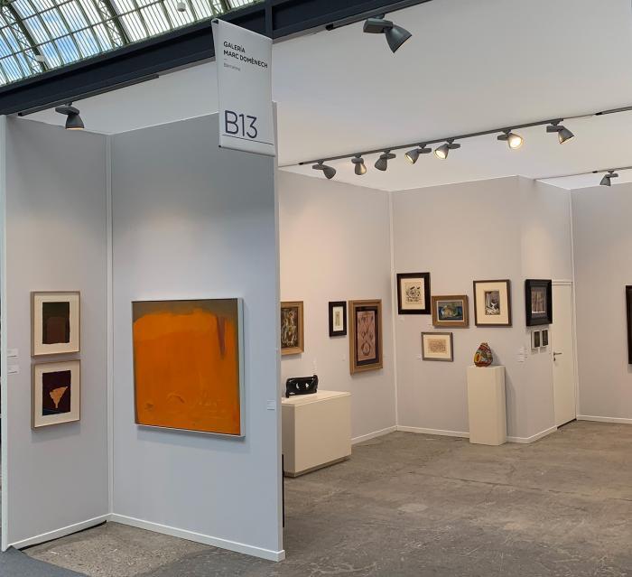 Art Paris 2019