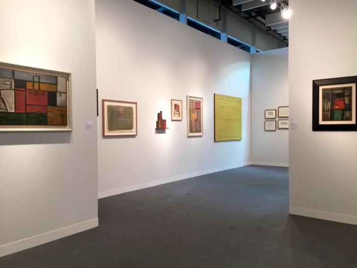 The Armory Show 2017 (418 - Pier 92)