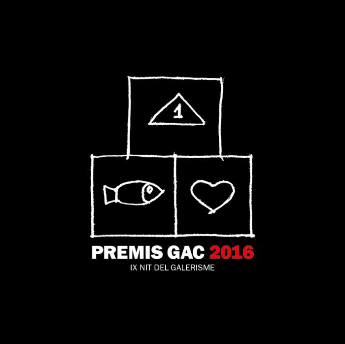 Premis GAC 2016