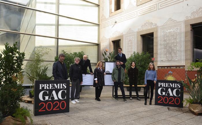 Premiados GAC 2020