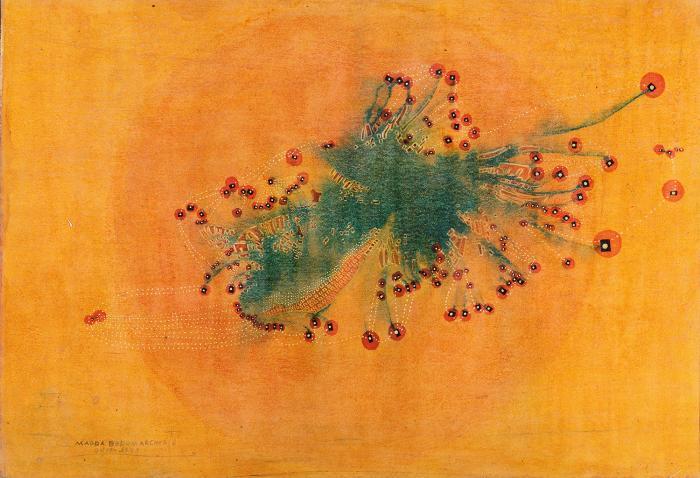 """Magda Bolumar, """"Untitled"""", 1971"""