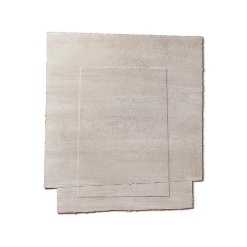 "Joan Furriols ""Untitled"", 1989 paper 63,4 x 55,4 cm"